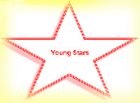 Young Stars logo